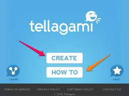 tellagami2